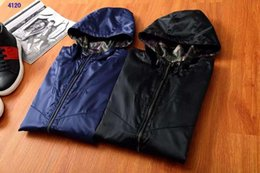 Wholesale M0ncler new two side autumn and winter men famous clssic brand casual jacket m xxl
