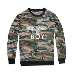 2018 camouflage new arrival hiphop men long sleeve tshirt men love long sleeve t shirt men boy london leopard plus size