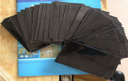 Wholesale Mobile Ferrite Sheet MM T MM W MM L rion ferrite sheets well use in Mol protect