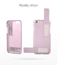 Wholesale 4G WiFi Signal Enhancing Case for iPhone S S Four Colors