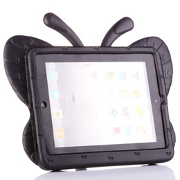 Wholesale Lovely smart Stand TPU Case Cover For Apple ipad Defender waterproof shockproof Case silicon cover