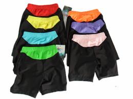 Wholesale The city boy swimming trunks men s fashion suits The boxer swimming trunks boxer shorts swimming trunks