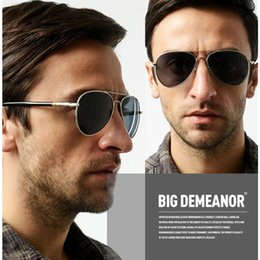 Europe matsuda iron man Donny with sun glasses personality retro men and women with the sunglasses wholesale iron man