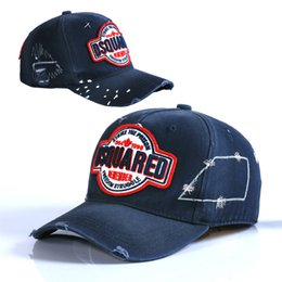 Wholesale 2016 outdoor D2 baseball cap for men and women sun cap European and American leisure cap