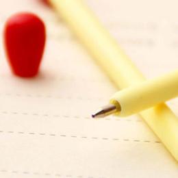 Mini 100pcs lot Novelty Toys Pens Ballpoint Pens Writing Pens School Office Supplies Free Shipping Papelaria