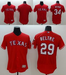 Wholesale Men s Elite Texas Rangers Elvis Andrus Adrian Beltre Nolan Ryan Cole Hamels Baseball Jerseys Stitched Free Drop Shipping