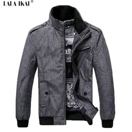 Wholesale Thin Light Mens Windbreaker Jacket Brand Soft Spring Windrunner Stand Collar Men Casual Jackets And Coats SMC0117