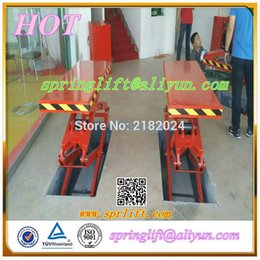 Wholesale Hot sale auto lifter car lifting machine auto repair maintenance tool SP K3000