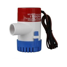 Wholesale Hot Sale Seaflo Marine Boat Submersible Water Bilge Pump GPH V Amp With Retail Box CARS0355