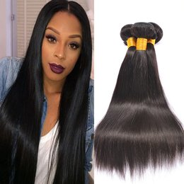 Wholesale Price Peruvian malaysian indian Brazilian Mongolian Cambodion Straight Virgin Human Hair 3 Bundles Best Selling Shipping Free