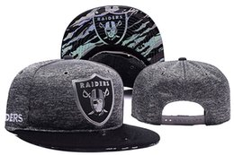 Wholesale New Caps Football Snapback Caps Draft Hats Gray Color Hat Snapbacks Mix Match Order All Caps in stock Top Quality Hat
