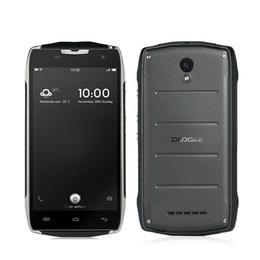 Doogee T5 Lite Smartphone 5,0 pouces Android 6.0 MT6735 Quad Core Téléphone Mobile 2 Go de RAM 16 Go ROM étanche 4G Cell Phone à partir de double t5 fabricateur
