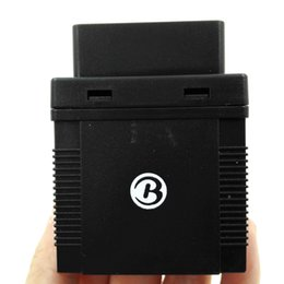 Wholesale GPS GSM GPRS Tracking OBD Vehicle Tracker GPS306B goole SMS Real time tracking G attendance management TK306B