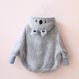 Wholesale 2016 Fall kids clothes girls Winter Baby boys Clothes Hoodies Coat Combi Reversible Mantles Boys Girls Blouses Outerwear Jackets clothing
