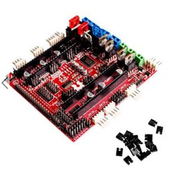 Wholesale computing faster and flash Geeetech RAMPS FD Controller bit Cortex M3 ARM Shield For Arduino Due Reprap D Printer