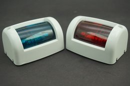 Wholesale Marine Boat Yacht S S White All Round mini V LED Navigation Light