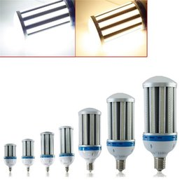 Wholesale Led Corn Bulb Street and Area Lighting Chip Day White Light K for Shop Street Post Garage Factory Warehouse High Bay
