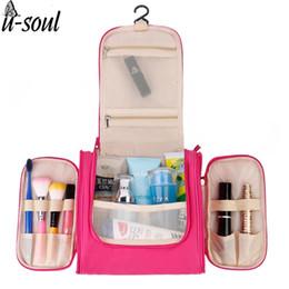 travel organizer bag unisex women cosmetic bag hanging travel makeup bags washing toiletry kits storage bags SC0362S