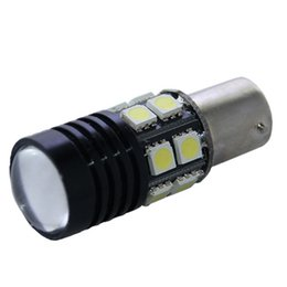 Wholesale 7W BA15S CREE BAY15D Led Automotive Lighting Brake Lights Turn Lights Down Lights Running Lights