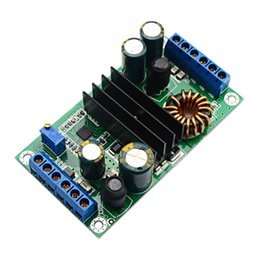 Promotion énergie ups LTC3780 DC 5V-32V à 1V-30V 10A Automatique Step Up Down Régulateur Module de charge énergie solaire Charge automatique 1pcs