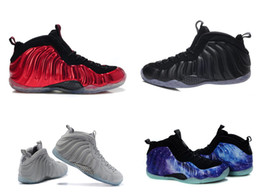 Wholesale Penny Hardaway Mens Basketball Shoes outdoor sneaker sports shoes high quality foams sneaker