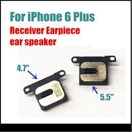 Wholesale Earpiece net for iPhone plus Anti Dust Mesh Net Earpiece Speaker