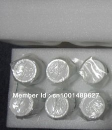 Wholesale Gallium metal pure kg each bottle by Borui Advanced Materials Limited