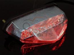 FRE POSTAGE CUSTOM LED REFLECTOR TAIL LIGHT FOR ATV QUAD BANSHEE ENDURO DUAL PURPOSE BIKE light reflector panel