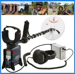 Wholesale GPX5000 Gold Detector gpx5000 Gold Detecting Machine Ground Metal Detector Gold Material Finder Metal Finder Gold Digger Tester