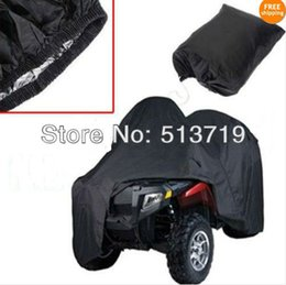 Wholesale Quad bike ATV ATC cover Water Proof Sizes XXXL Black Available