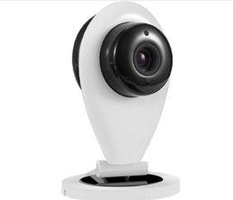 Ip ios came en Ligne-Smart Wireless HD 720P Caméra Réseau IP WIFI Caméra HD Mini IR WiFi VEDIO alarme CCTV P2P cam Support Android IOS facile à utiliser