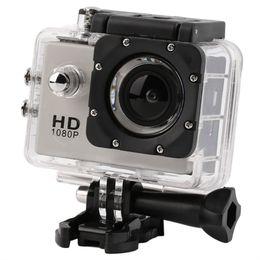 Wholesale car dvd Full HD SJ4000 inch P MP Car Cam Sports DV Action Waterproof Camera Hot Selling
