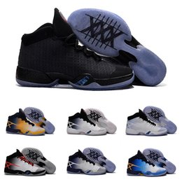 Wholesale Drop Shipping Basketball Shoes Men Retro XXX Sneakers Boots Authentic New J30S Outdoor Sports Shoes Size