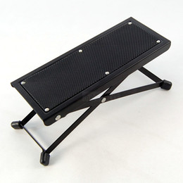 Wholesale Guitar pedal adjustable Electric guitar height adjustable slip resistant Guitar Parts Musical instrument accessories