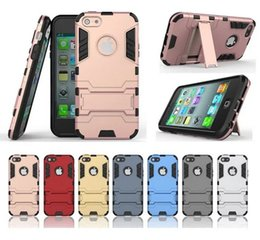 For Apple Iphone 5C Case Rugged Combo Hybrid Armor Bracket Impact Holster Protective Cover Case For Apple Iphone 5C