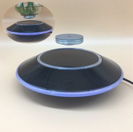 Wholesale Magnetic Levitating system cool showing reusable in house display new arrive g g g DHL free