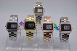 Wholesale Spain Brand Puerto Rico Hot New Design Fashion Luxury Women Watch Ladies Electronic Bear Watch