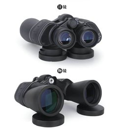 Wholesale BRESEE High powered Telescope HD x50 Binoculars for Hunting and Outdoor Adventure