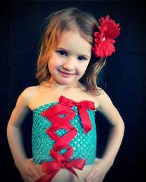 "15% off!Girl Elastic Chest Wrap Infant Waffle Crochet Headbands Baby Rayon Waffle Tutu Tube Tops girls Strapless 6"" 9"" 10"" 12"" 33color 10pcs"