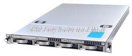 Wholesale 1u server computer case u computer case hot plug hard drive belt isothermia notum fan