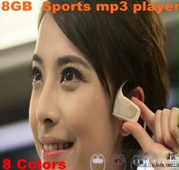 Wholesale 2016 New W273 Sport Mp3 player headset GB NWZ W262 Walkman Running earphone Mp3 player headphone IPX2 Can not swimming in stock