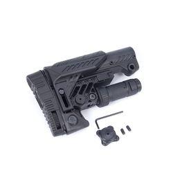 Wholesale 2016New Ipsc Glock Gun Command Caa Ars Multi Position Sniper Stock Command Arms Accessories Multi Position Sniper Stock for Ar15 m4 a Type