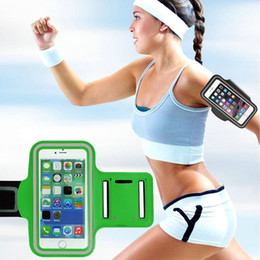 Wholesale FOR Samsung GALAXY Alpha G850 Outdoor ArmBand Fitness Jogging Sports gym Walking RUNNING Arm Band Bracelet Case Bag quot