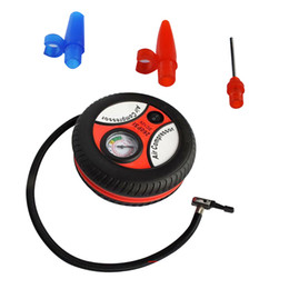 Wholesale High Quality PSI DC12V Mini Tyre Tire Air Inflator Air Compressor Portable Electric Car Auto Air Pump