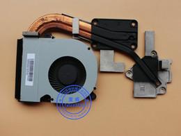 New Original for ASUS K45V A85V K45VD A45VD A45V radiator cooling fan