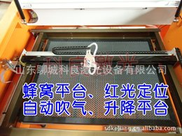 Wholesale Advertising laser engraving machine acrylic color board pvc board laser cutting automatic processing