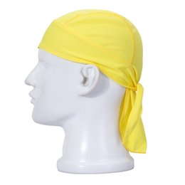 Wholesale bandanas for hair accessories Air drier is prevented bask in cycling equipment movement turban men and women