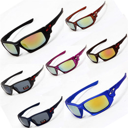 Wholesale Full Frame Bicycle Glasses Mens Sports Eyewear Fashion UV400 Polarized Goggle Sunglasses Cycling Sun Glasses for Men