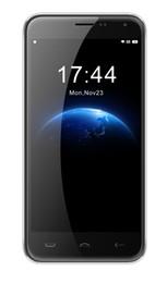 Wholesale Original HOMTOM HT3 Pro G Smartphone quot Android MTK6735P Quad Core GB GB MP mAh Dual SIM Mobile Phone