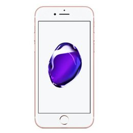 Goophone i7 téléphone cellulaire 4.7 pouces mtk6580 4 clone phone 1G + 8G 8,0MP caméra Show 1G 128G afficher 4G LTE avec logo boîte scellée sim logos for sale à partir de logos sim fournisseurs